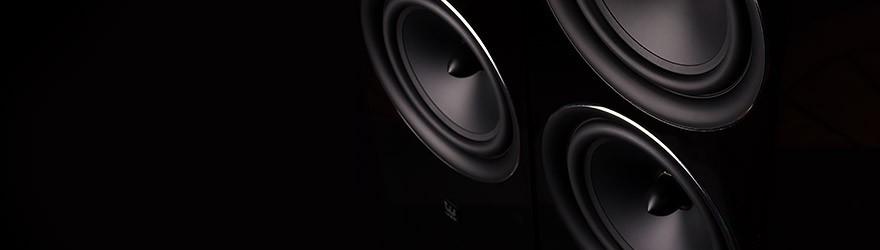 Kolumny głośnikowe podłogowe