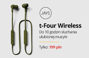 JAYS t-Four Wireless